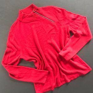 Designers Originals super soft red sweater